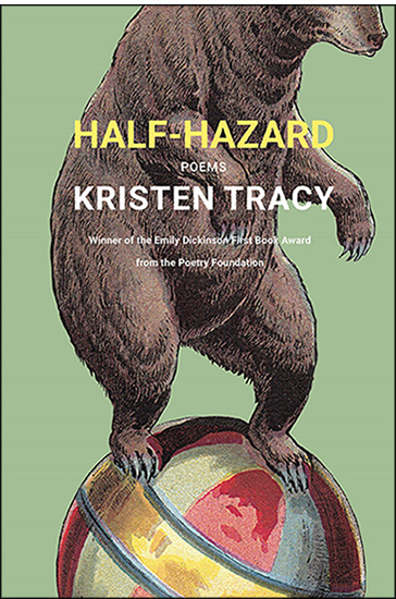 Half Hazard by Kristen Tracy